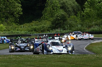 Teams and drivers ready for action at Canadian Tire Motorsport Park in Bowmanville