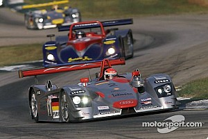 ALMS Blog ALMS 2001: Audi defended their titles – Emanuele Pirro champion