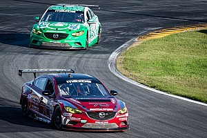 IMSA Breaking news GX Class to be folded, introduced to USCR GTD Class