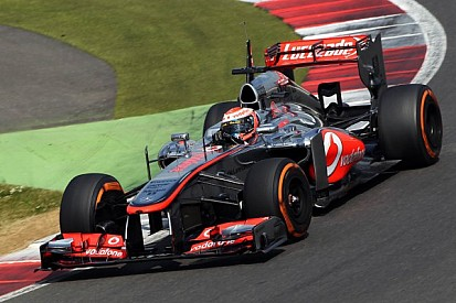 Formula 3 drivers convince at Silverstone