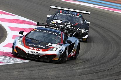 Spa 24 Hours: Hexis Racing's biggest 2013 adventure!
