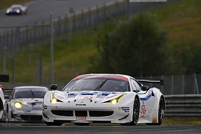 Mowlen and RAM Racing win again in race at Austria