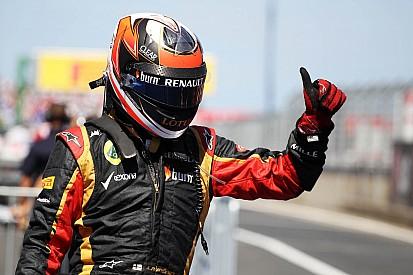 Jordan, Schumacher disagree over Raikkonen's next move