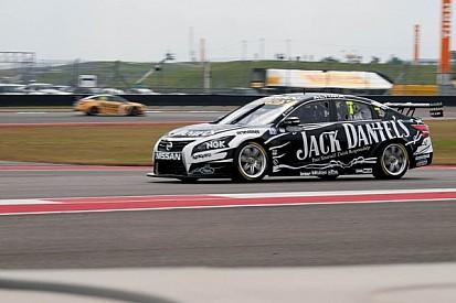 Krumm and Ordonez to test Nissan V8 Supercars