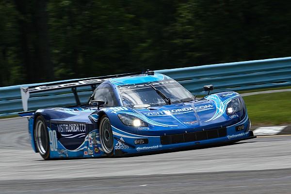 Spirit of Daytona Racing ready for Brickyard Grand Prix