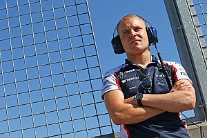 Formula 1 Preview Williams team ready to take on the  Hungaroring