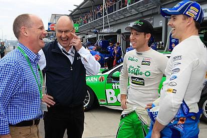 Queensland extends support for V8 Supercar events