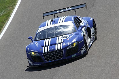 Fall-line Motorsports has solid qualifying effort at Indianapolis Motor Speedway