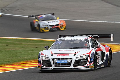 "United Autosports ready for ""battle royale"" in Spa marathon"