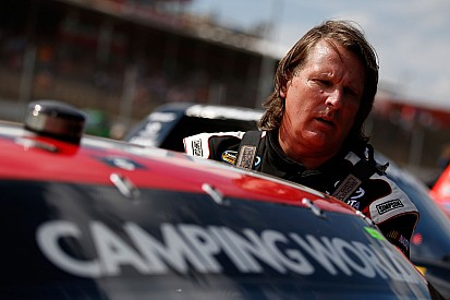 Bloomquist finishes disappointing 25th at Eldora