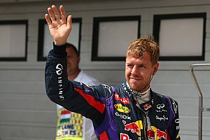Formula 1 Qualifying report Top-10 qualifying for Red Bull both drivers at Hungaroring