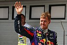 Top-10 qualifying for Red Bull both drivers at Hungaroring