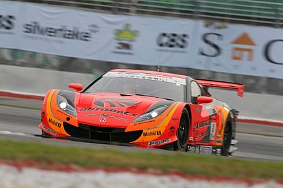 Firman, Matsuura claim win for Honda ARTA team at Sugo Sportsland