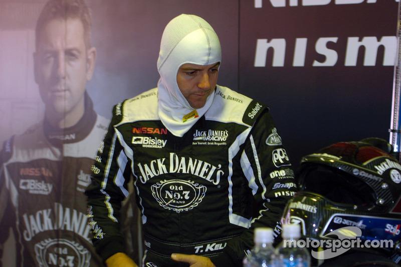 Double top 10 for Nissan Motorsport at Queensland Raceway