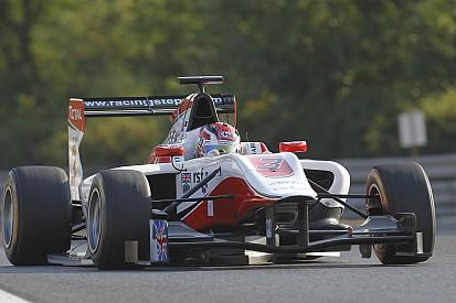 British driver Jack Harvey secures points at Budapest
