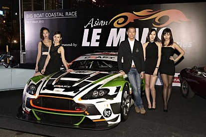 Asian Le Mans Series 3 Hours of Inje issues resolved