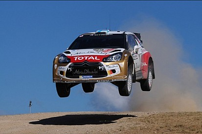 Citroen: Rally Finland - cleared for take-off to Mikkoland!