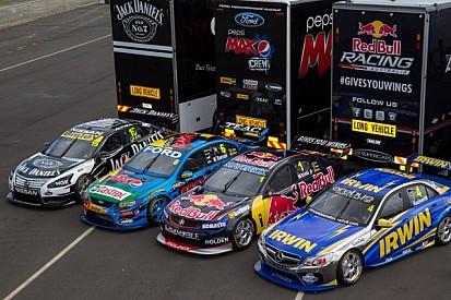 Pirtek teams with V8 Supercars to create Enduro Cup