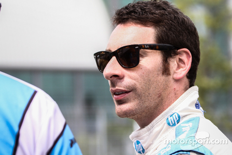Back to basics for Pagenaud and Vautier at Mid-Ohio