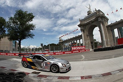 Team Cadillac heads to Mid-Ohio three strong