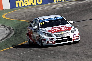WTCC Breaking news Argentina welcomes series for inaugural event