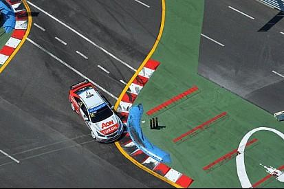 Muller fastest in Argentine test day