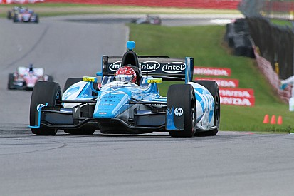 Good qualifying effort by SPM drivers at Mid-Ohio