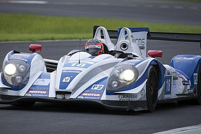 KCMG victory on the 3 Hours of Inje