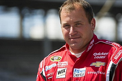Silly season is in full swing after Newman wins at Indy