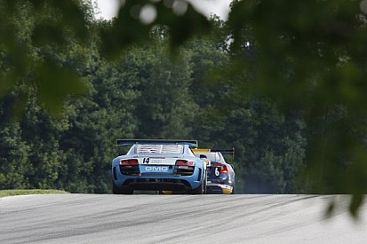 Audi weekend round up