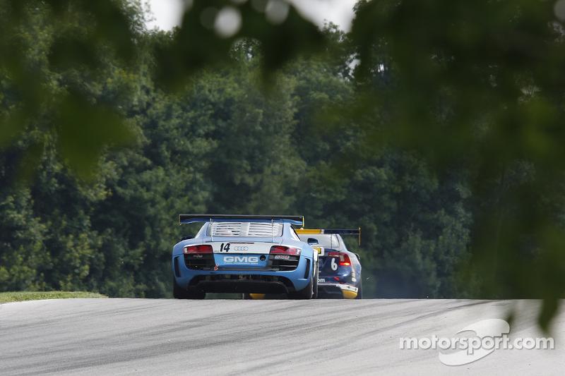 Audi weekend round up