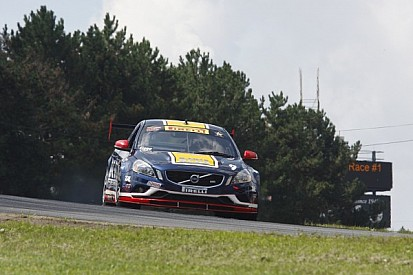 Figge sweeps GT and Aschenbach takes pivotal GTS win at Mid-Ohio