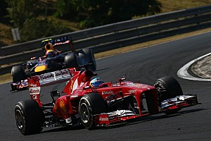 Formula 1 Breaking news Coulthard doubts Alonso real option for Red Bull