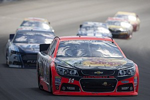 NASCAR Cup Commentary Stewart's chance to make the Chase is now doomed