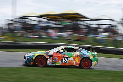 TRG-AMR drivers make solid gold debut at Mid-Ohio