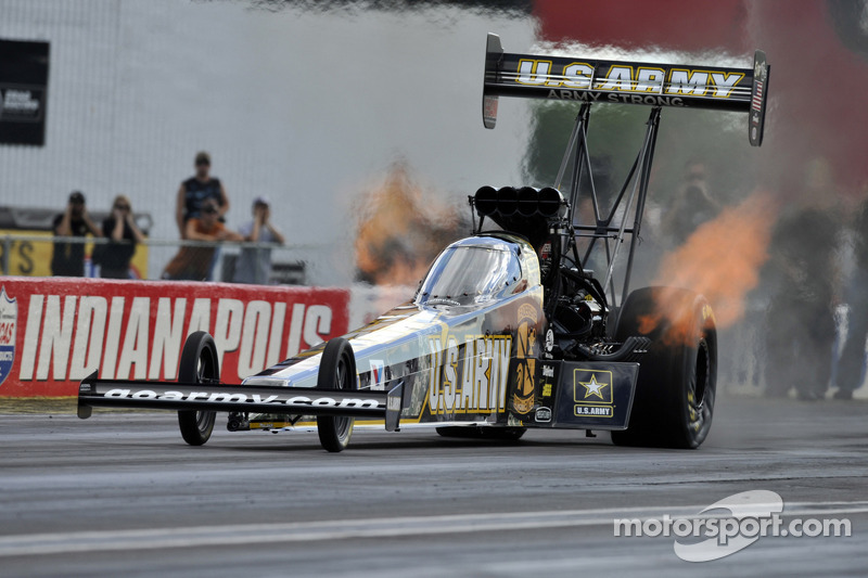 World's most prestigious drag race returns to Indianapolis on Labor Day weekend