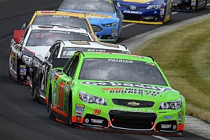 NASCAR Cup Preview Danica Patrick back to Glen for 8th start