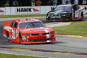 NASCAR XFINITY Breaking news Allgaier has something they all want