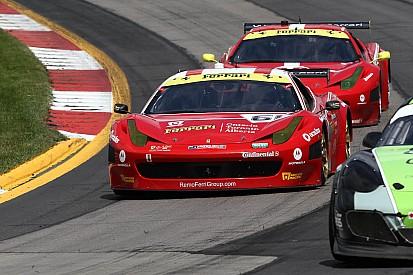 R.Ferri/AIM Motorsport head to Road America seeking repeat wins