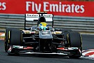 Sauber bailout collapse fears 'not worth a denial'