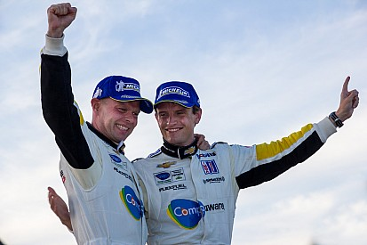 Magnussen targets another Road America victory
