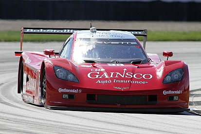 Bob Stallings Racing and Fogarty qualify sixth in No. 99 Corvette DP at Road America