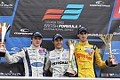 Jaafar leads them home in race 1 at Brands Hatch
