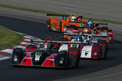 Booth conquers Road America in adrenalin-filled feature race