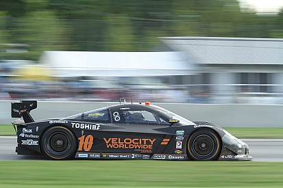 Angelelli, Taylor points battle tightens despite not-so-lucky 7th at Road America