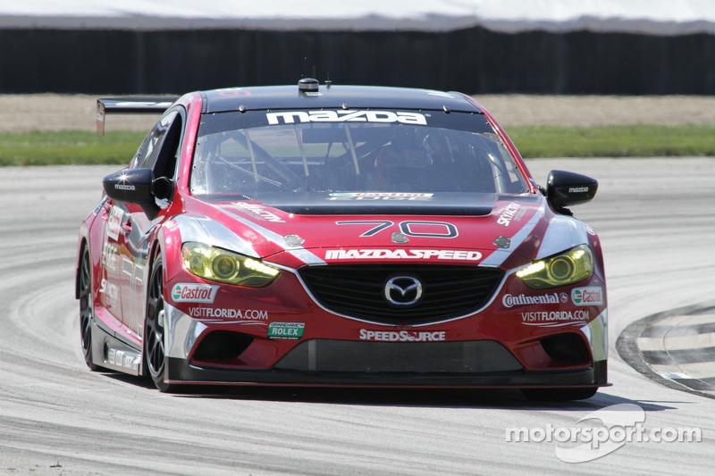 VisitFlorida.com Racing team extends win streak at Road America