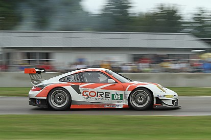 CORE takes pair of top five finishes at Road America