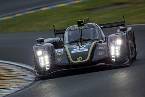WEC Interview Lotus Praga LMP2 Inside: Thomas Holzer