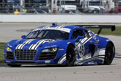 Fall-Line Motorsports team ready to tackle Kansas Speedway