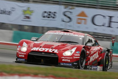 2012 series champion pair take Suzuka pole position for third consecutive year